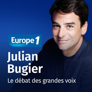 Le débat des grandes voix by Europe 1