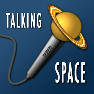 Talking Space by Gene Mikulka, Mark Ratterman & Sawyer Rosenstein