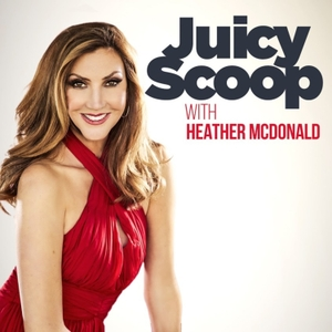 Juicy Scoop with Heather McDonald by Heather McDonald / Midroll