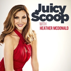 Juicy Scoop with Heather McDonald by Heather McDonald / Wondery