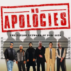 No Apologies by Darrell Taylor