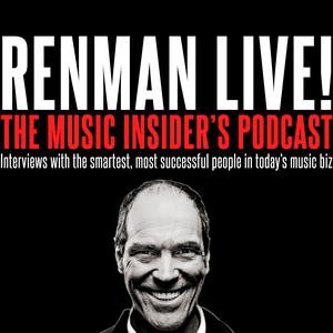 Renman Live by Steve Rennie
