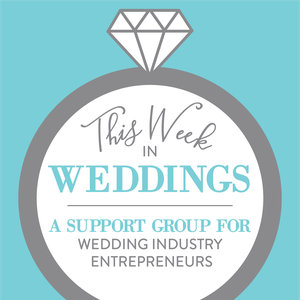This Week in Weddings by Kimberly Rhodes & Annie Roche