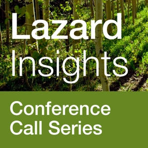 Lazard Insights by Lazard Asset Management