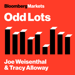 Odd Lots by Bloomberg