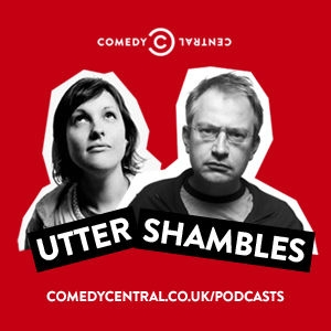 Robin and Josie's Utter Shambles by Comedy Central