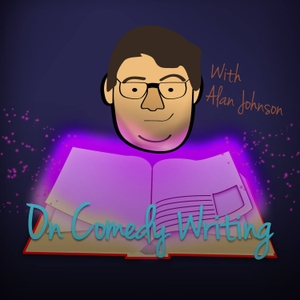 On Comedy Writing by Alan Johnson
