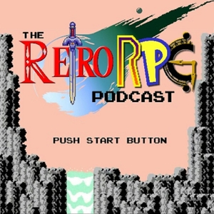 Retro RPG Podcast by Derek And Don