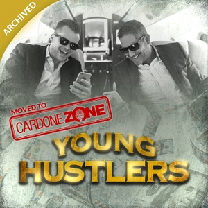 Young Hustlers by Grant Cardone