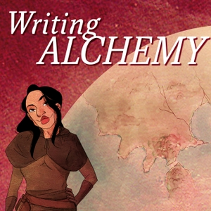 Writing Alchemy by Fay Onyx