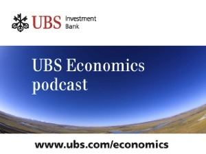 UBS Economics Podcast by UBS Investment Bank