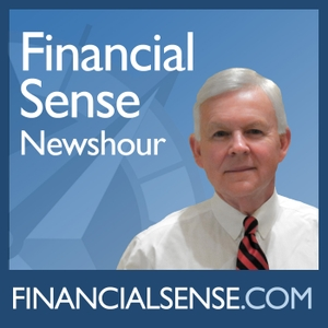 Financial Sense(R) Newshour by Jim Puplava