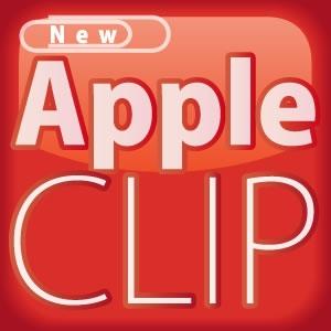 AppleCLIP2 by 大塚商会   アップルプロモーション