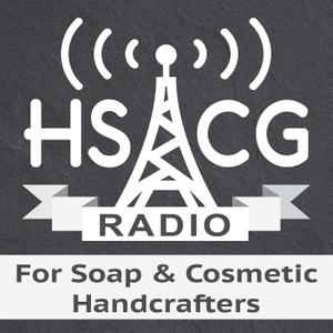 HSCGRadio's podcast by HSCG