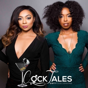 CockTales: Dirty Discussions by Kiki Said So & Medinah Monroe