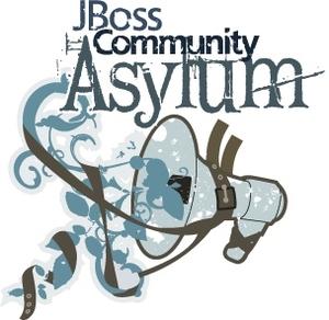 JBoss Community Asylum by Max R. Andersen, Emmanuel Bernard and Michael Neale