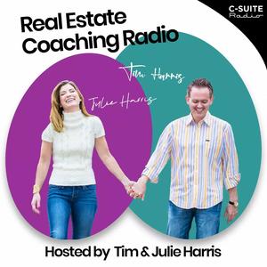 Real Estate Coaching Radio by Real Estate Coaching Radio