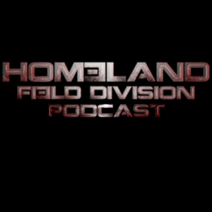 Homeland Field Division: A Homeland Podcast by Matthew Murdick
