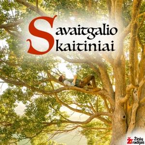 Savaitgalio Skaitiniai by Audioteka.lt