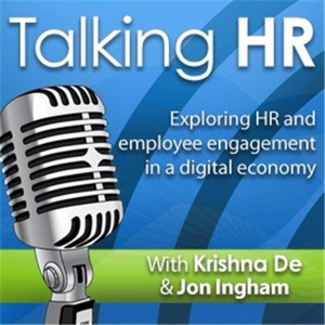 Talking HR by archive