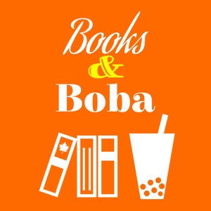 Books and Boba by HappyEcstatic Media