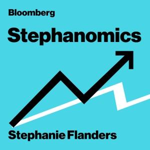 Stephanomics by Bloomberg