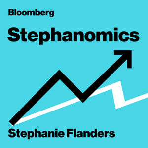 Stephanomics by Bloomberg News