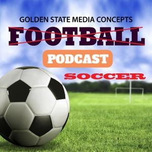 GSMC Soccer Podcast by GSMC Podcast Network