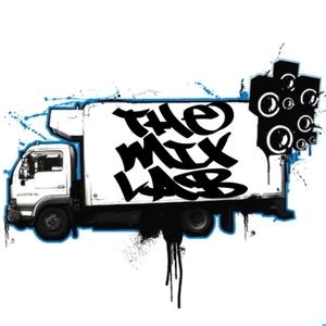 THEMIXLAB by DJ Fresh Vince