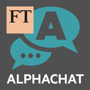FT Alphachat by Financial Times