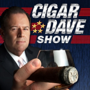 Cigar Dave Show by Cigar Connoissuer Radio Network, Inc.