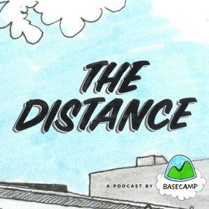 The Distance by Basecamp