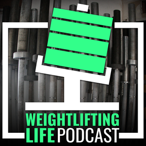Weightlifting Life - Greg Everett & Ursula Garza by Greg Everett