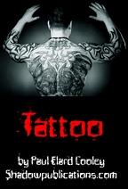 Tattoo by Paul Elard Cooley