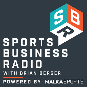 Sports Business Radio Podcast by Brian Berger