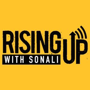 Rising Up with Sonali by Sonali Kolhatkar
