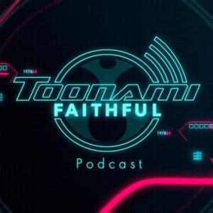 Toonami Faithful Podcast by ToonamiFaithful.com