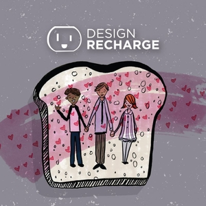 Design Recharge by diane gibbs
