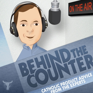 Behind the Catholic Counter by Aquinas and More, Ian Rutherford