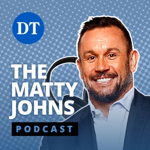 The Matty Johns Podcast by Daily Telegraph
