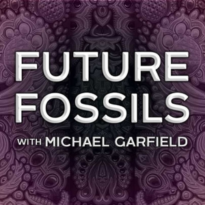 FUTURE FOSSILS by Michael Garfield