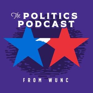 WUNCPolitics by North Carolina Public Radio - WUNC