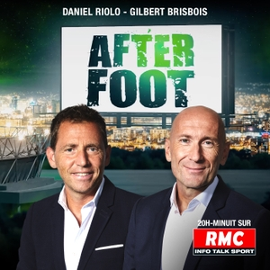 Le Top de L'After foot by RMC