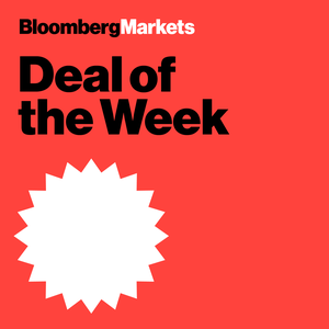 Deal of the Week by Bloomberg News