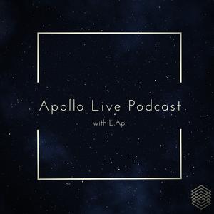 Apollo Live Podcast by L.Ap.