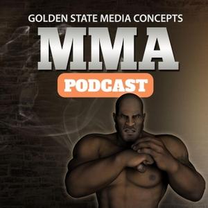 GSMC MMA Podcast by GSMC Podcast Network