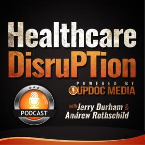 Healthcare DisruPTion by UpDoc Media