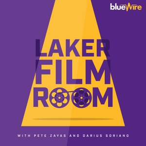 Laker Film Room - Dedicated to the Study of Lakers Basketball by Blue Wire