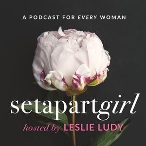 setapartgirl by Leslie Ludy