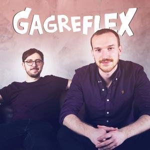 Gagreflex Podcast by Andreas Lingsch & Lars Paulsen